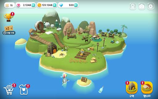Hamster Village 1.2.3 screenshots 13