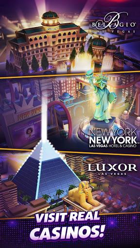 myVEGAS BINGO - Social Casino & Fun Bingo Games! android2mod screenshots 9