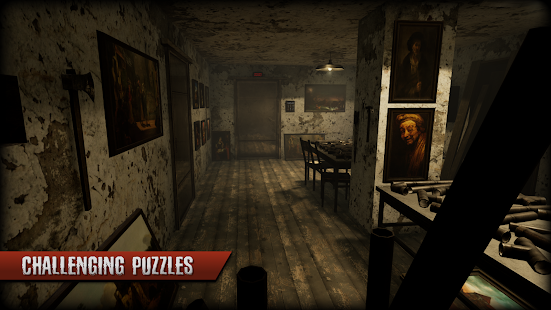 Escape Legacy 3D - Escape Room Puzzle Game Screenshot