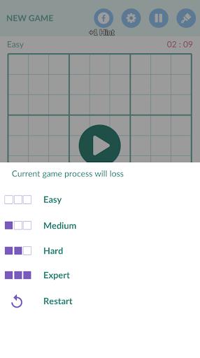 Sudoku Master androidhappy screenshots 1