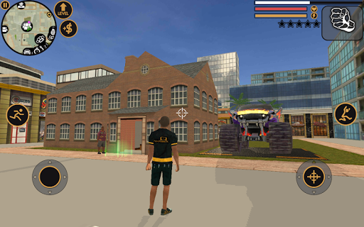Vegas Crime Simulator  screenshots 7