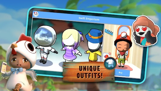 Pocket Pioneers APK Download 9