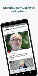 Independent Premium 2.5 (Subscribed)