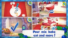 スマーフベイカリー: デザートメイカー The Smurfsのおすすめ画像2