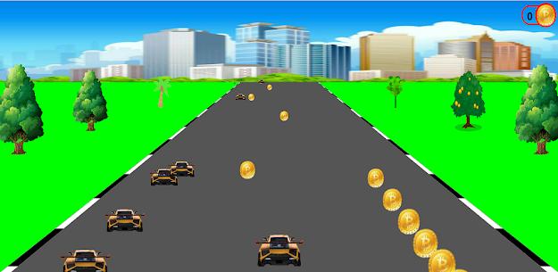 Bitcoin Car Racing Hack Game Android & iOS 3