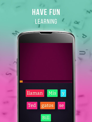 Learn Spanish - Frase Master apkmr screenshots 4