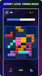 Jewels Block Crush – Free Puzzle Game Apk Download 2021 3
