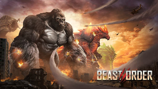 Beast Order Apkfinish screenshots 13