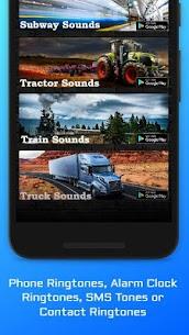 Fire Truck Sounds 4