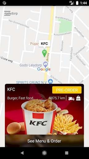KFC Suriname  Screenshots 2