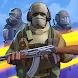 War After: PvPシューティングゲーム