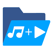 Music Player Folder - Music Player, Video Player.