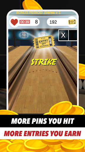Bowling Strike: Free, Fun, Relaxing 1.591 screenshots 2