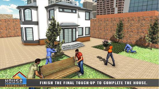 City House Construction Simulator Excavator Games 1.8 Screenshots 24