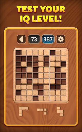 Braindoku - Sudoku Block Puzzle & Brain Training apktram screenshots 8