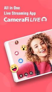 CameraFi Live v1.28.90.0201 MOD APK [Unlocked] 1