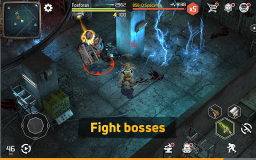 Dawn of Zombies: Survival after the Last War goodtube screenshots 21