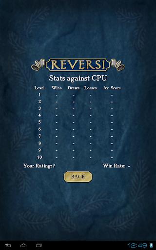Reversi Free 1.452 Screenshots 8