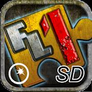 Forever Lost: Episode 1 SD - Adventure Escape Game  Icon