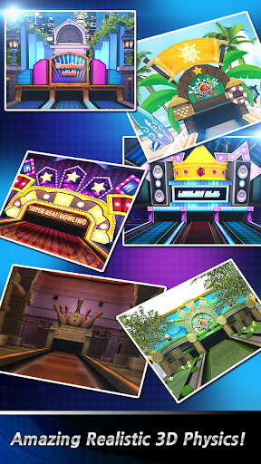 Bowling Club : Realistic 3D Multiplayer 1.69 screenshots 5
