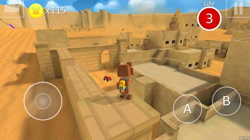 [3D Platformer] Super Bear Adventure 1.9.6.1 screenshots 3