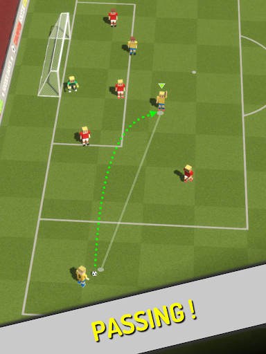 🏆 Champion Soccer Star: League & Cup Soccer Game 0.76 screenshots 2