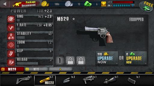 Zombie Frontier 3: Sniper FPS 2.36 Screenshots 17