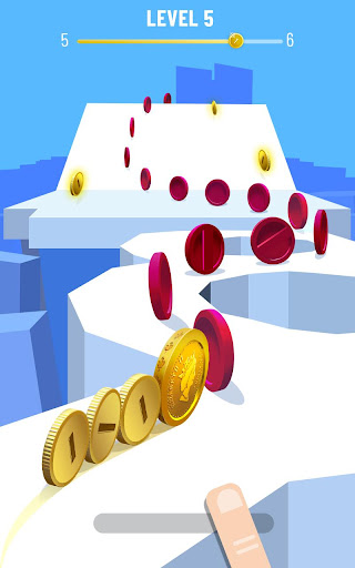 Coin Rush! 1.6.4 screenshots 1
