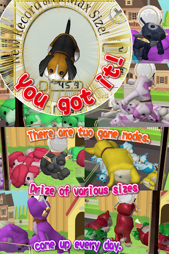 Claw Crane Puppies android2mod screenshots 4