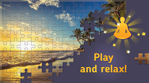 Relax Jigsaw Puzzles 2.0.11 screenshots 3