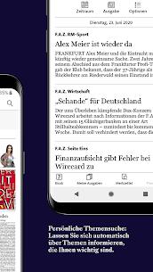 F.A.Z. Kiosk v5.3 MOD APK [Subscribed] 5