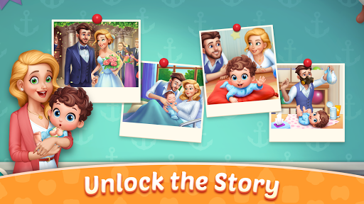 Baby Manor: Baby Raising Simulation & Home Design apkpoly screenshots 5
