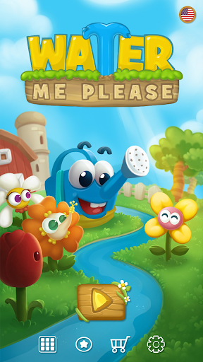 Water Me Please! Water Game: Brain Teaser 1.2.2.8 screenshots 14
