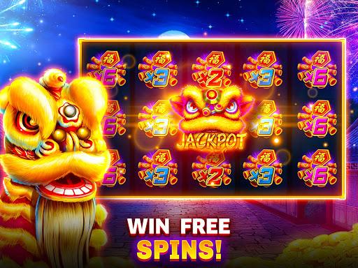 slot machine casino games Slot