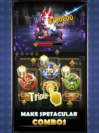 Triple Fantasy Premium 6.7.6 screenshots 10