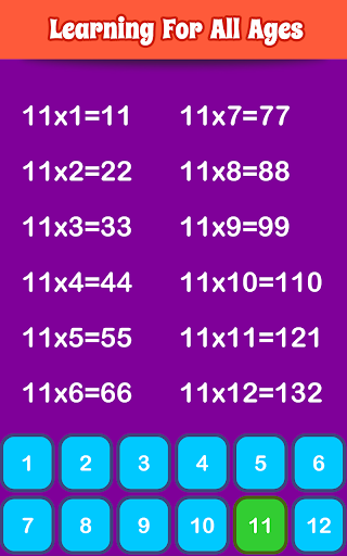 Math Games, Learn Add, Subtract, Multiply & Divide 9.1 screenshots 6