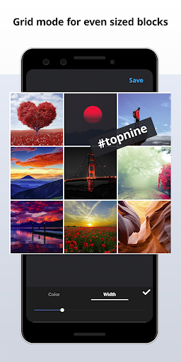 Gandr u2014 A photo collage maker without limits 2.7.5 Screenshots 4