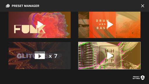 DJ Loop Pads 3.9.19 Screenshots 7