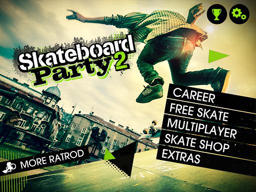 Skateboard Party 2 screenshots 14