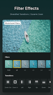 VN Video Editor Maker VlogNow 1.34.2 APK + Mod (Remove ads) for Android