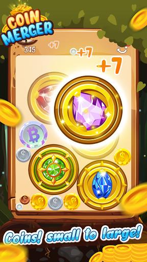 Coin Merger: Clicker Game 1.1.3 screenshots 1