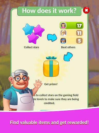 ud83dudfe2Crocword: Crossword Puzzle Game 1.209.1 screenshots 9