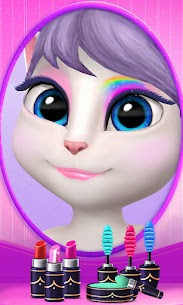 My Talking Angela MOD (Unlimited Coins) 2