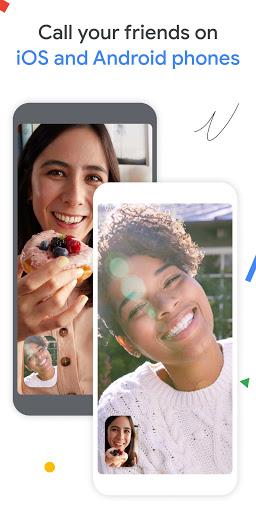 Google Duo android2mod screenshots 5