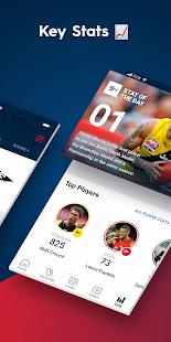 Fox Footy - AFL Scores & News