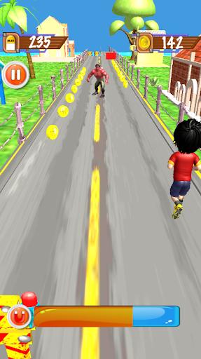Shiva Adventure Game  screenshots 2