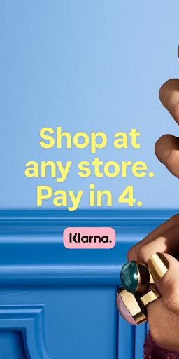 Download Klarna   Shop now. Pay later. mod apk