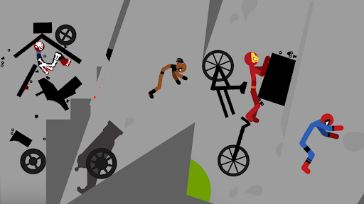 Fall Guy Legend  screenshots 8