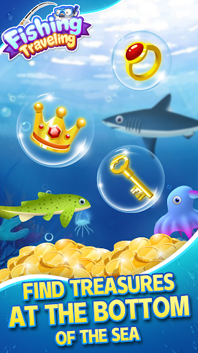 Fishing Traveling android2mod screenshots 5