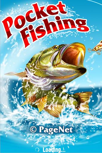 Pocket Fishing  screenshots 8